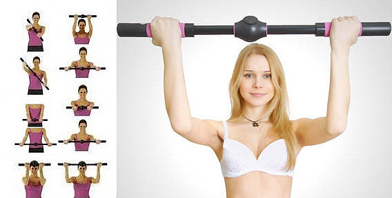 тренажер для увеличения груди