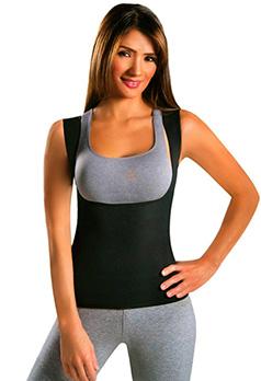Майка-сауна (одежда для похудения) на рост 160-180см - ПРЕМИУМ КАЧЕСТВО