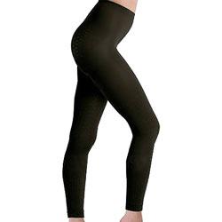 Брюки для похудения и занятия спортом с эффектом сауны неопреновые (без молнии) - лосины для похудения