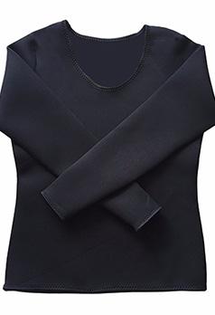 Кофта для похудения с длинным рукавом (премиум качество)